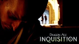 Dragon Age: Inquisition Official Trailer - Lead Them or Fall