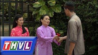 THVL | Chuyện xưa tích cũ –Tập 47[3]: Phan Lăng luôn ra vẻ là một quân tử, mẹ Thu Hương rất hài lòng