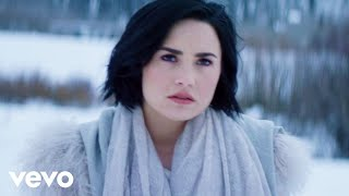 Превью из музыкального клипа Demi Lovato - Stone Cold