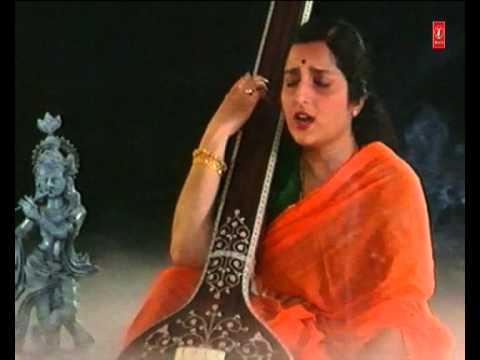 Mat Ja Jogi Meera Bhajans By Anuradha Paudwal [Full Song] I Meera Bhajans Bhakti Sagar