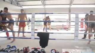 Hao123-Muay Thai Motivation [HQ]