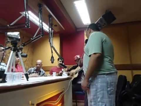 DIEGO NICOLAU - Mangueira 1986 (Microfone de Ouro, 20/04/2013)