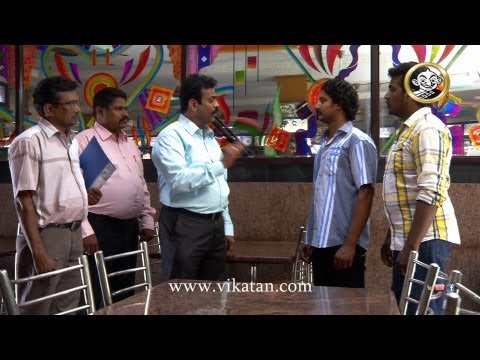 Thendral Episode 871, 17/05/13