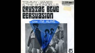 Crystal Blue Persuasion – Tommy James and the Shondells