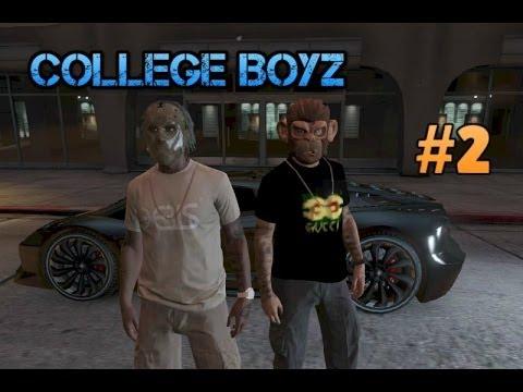 College Boyz 1