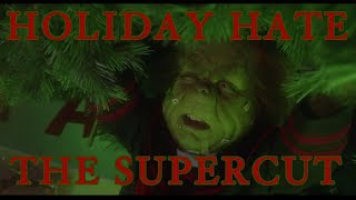 Supercut: I Hate Christmas