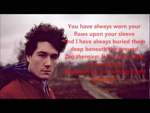 Bastille - Flaws Lyrics
