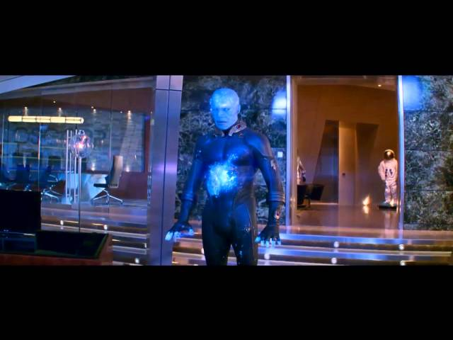 Người nhện siêu đẳng 2 - Sự trỗi dậy của Người Điện Trailer
