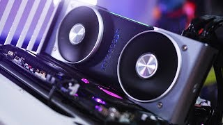 RTX 2080 and 2080Ti Benchmarked - Is it worth it??