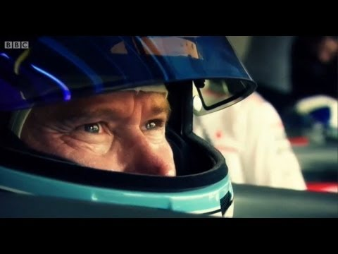 Mika Hakkinen & David Coulthard Celebrate ★ McLaren's 50th Anniversary ★