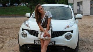 Nissan Juke мини-тест