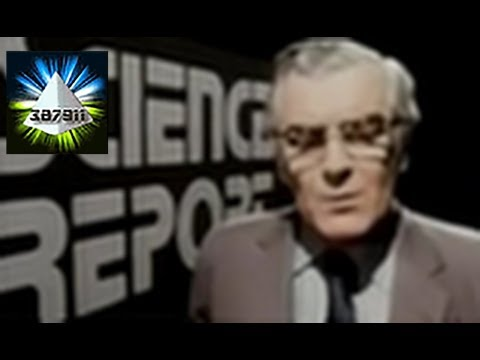 Science Report 1977 ★ Alternative 3 Mars Cover Up Exposed - UFO Alien Space Moon Mars Conspiracy