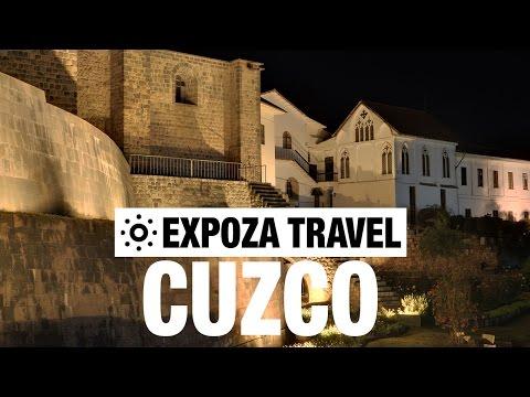 Cuzco Travel Video Guide