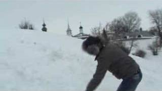 Калинов Мост - Попрощаться