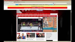 Como Ver La WWE & Sus Eventos En Español Y En VIVO! [2013