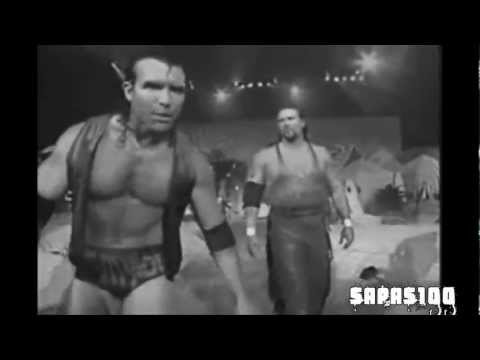Hollywood Hogan/NWO theme