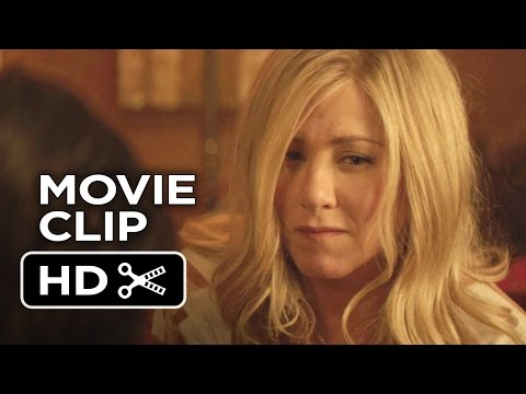 Life of Crime Movie CLIP - Smoke Grass (2014) - Jennifer Aniston Movie HD