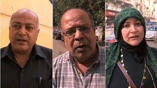 Hao123-آراء الشارع المصري حول حقوق المرأة المصرية