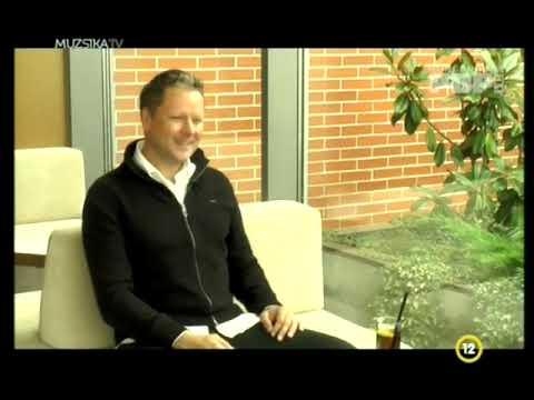 2014 10 06 Muzsika Tv - Hungarian Pop Top: Hauber Zsolt riport