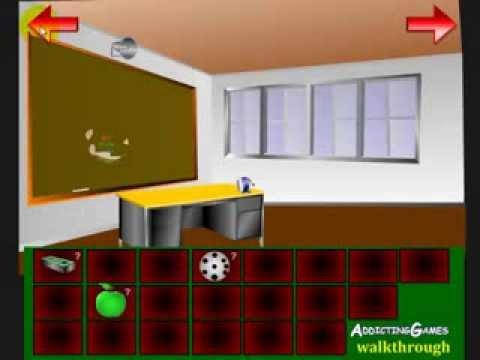 Addicting Games Escape The Ladies Room