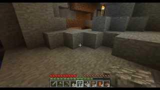Minecraft-Living With Herobrine, Episode 1: Creepy Pasta