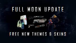 Prey - Mooncrash Full Moon Update Trailer