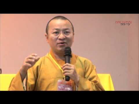 Thầy Thích Nhật Từ chia sẻ kinh nghiệm, tâm lý và cách làm bài thi