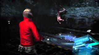 Resident Evil 6: Ada Wong Puzzles Chapter 2