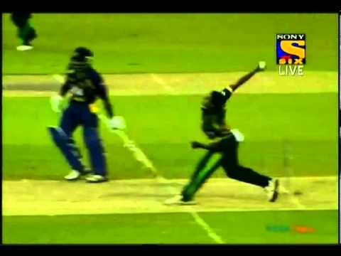Pakistan vs Sri Lanka 2nd T20 Highlights   13th Dec 2013 3