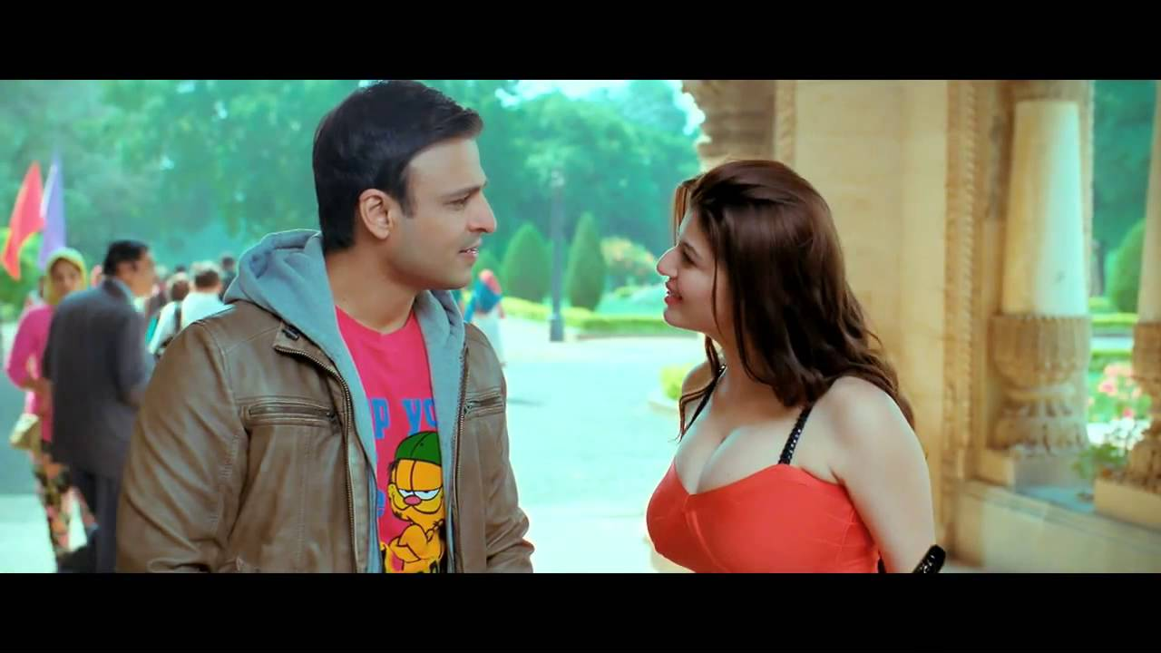 Grand Masti - Official Trailer