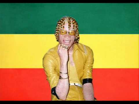 Yellowman Young Girls Be Wise - YouTube