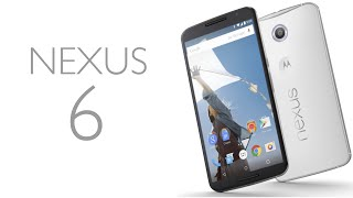 Nexus 6 [Android Lollipop, Nexus 9, Etc]: Análisis De