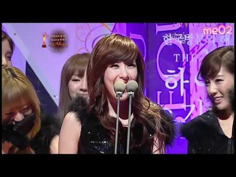 snsd funny tiffany taeyeon 少女時代