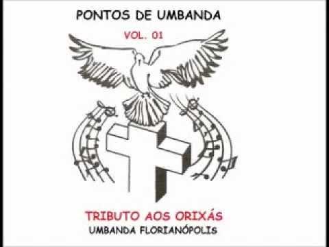 PONTOS DE UMBANDA - VOL. 01