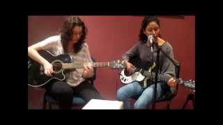 Drive cover by Anna and Samantha view on youtube.com tube online.