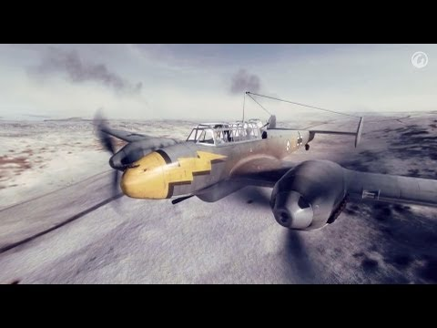 World of Warplanes – Flight School: Episode 3 Trailer