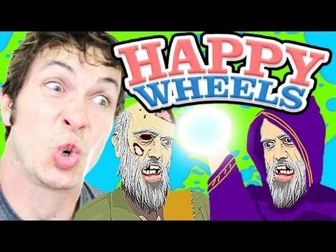 Hình ảnh trong video TOBUSCUS GAME - Happy Wheels