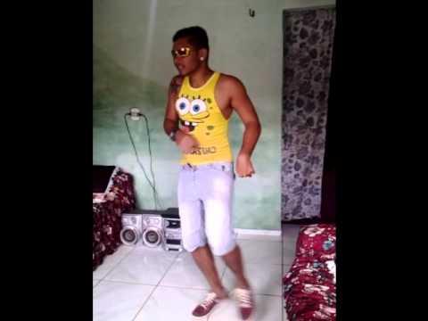 MC Larissa   Trepo Trepo   Resposta Lepo Lepo DJ JF Lançamento 2014