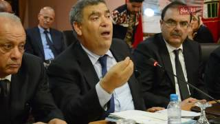 يالفيديو..بعد الحسيمة..شاهد كواليس لقاء وزير الداخلية بمسؤولي و ساكنة الناظور | زووم