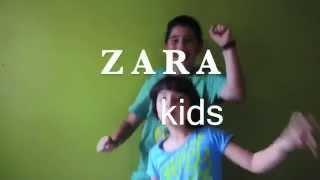 La Mejor Moda Para Niños En Zara Kids