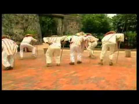 MICHOACÁN - Videotutorial Arte y folklore mexicano