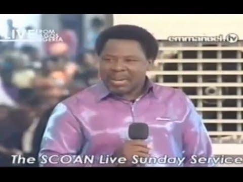 TV Emmanuel Live Service
