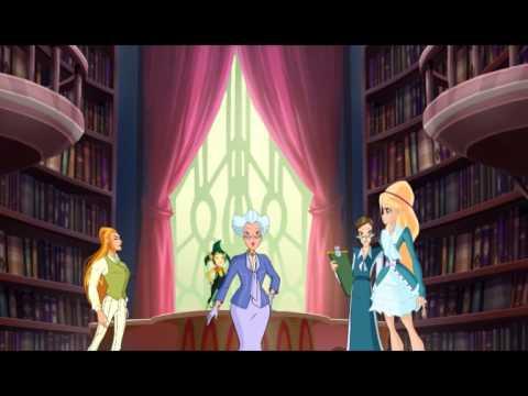 Winx Club Phần 6 Tập 2 - 01