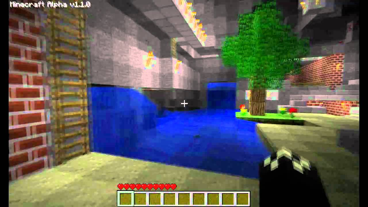 Download Dr Zharks Mo Creatures here - Minecraft Forum