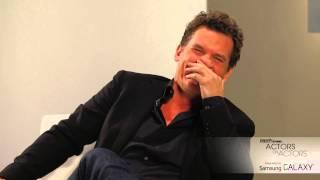 Actors on Actors: Josh Brolin and J.K. Simmons - Full Video