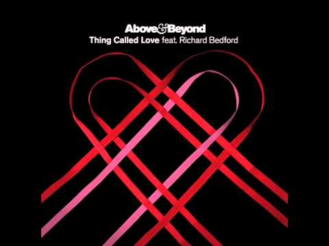 Above & Beyond - Love Is Not Enough (Acoustic)