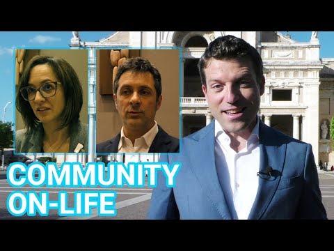 Le community dall'online all'onlife. Cambia la rete, cambia la pastorale