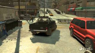 La Vita A Liberty City 2 GTA 4 Film [4/6]