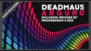 deadmau5 - Arguru