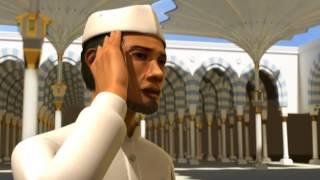 Cara Azan Dan Iqamah (Qamat) Dengan Betul Dan Sempurna